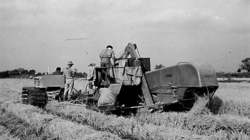 Beaujeu 1947